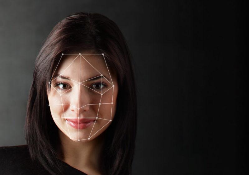 Reconhecimento facial pode se tornar tendência em eventos